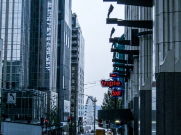 Seattle City Photography