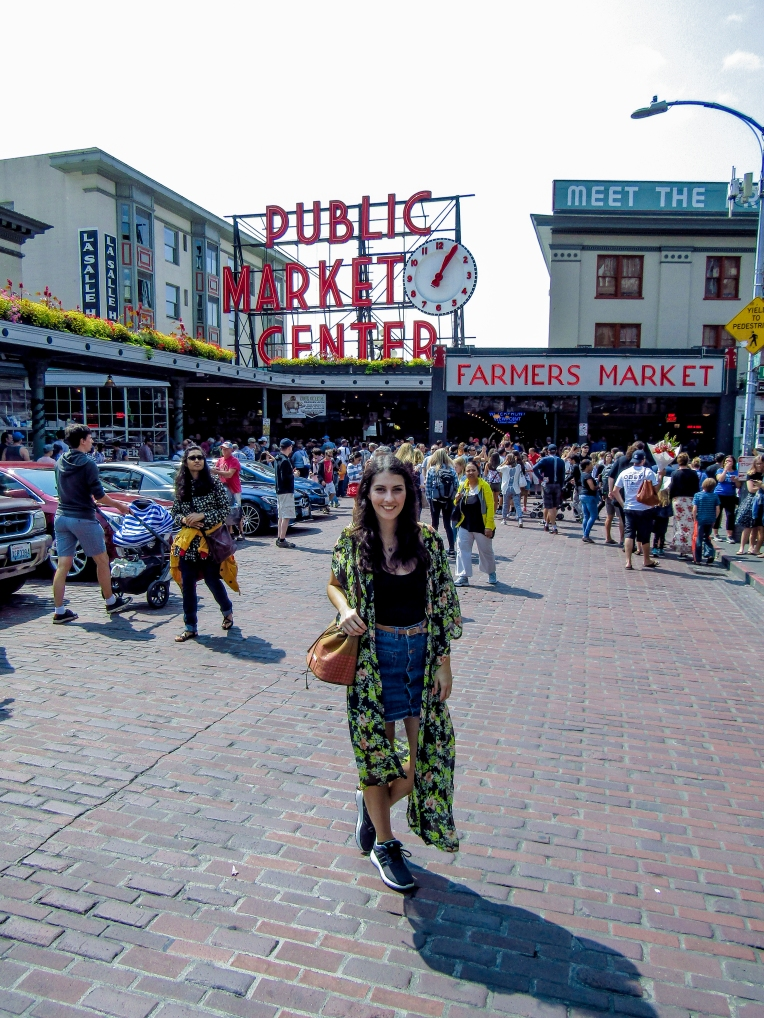 Style Ur Mood at Seattle Public Market