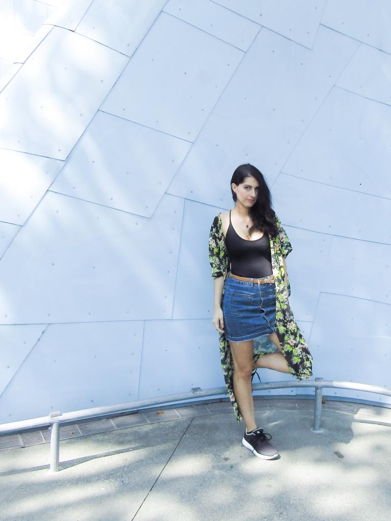 Styleurmood Outfit Seattle