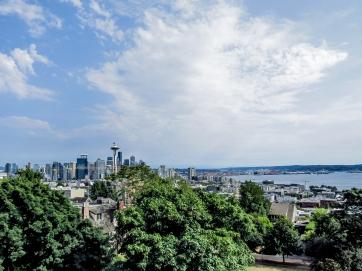 Kerry Park Seattle